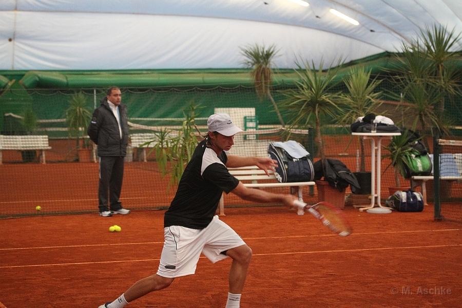 Tennis Arena Forchheim